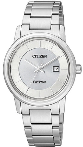 Citizen Eco-Drive EW1560-57A Watch (New with Tags)