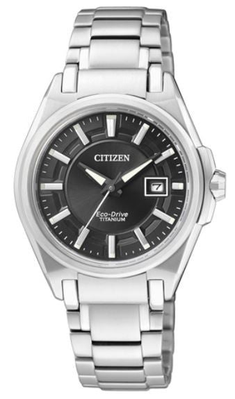 Citizen Eco-Drive Elegant EW1880-56E Watch (New with Tags)