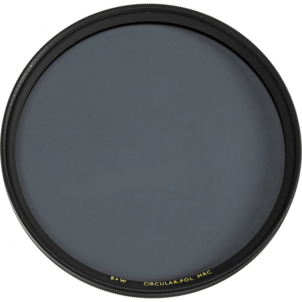 B+W F-Pro S03 Polarizing Circular MRC 55mm (44839) Filter