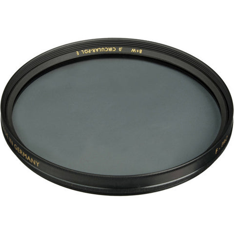 B+W F-Pro S03 Polarizing Circular E 43mm (1065295) Filter