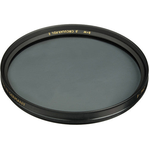 B+W F-Pro S03 Polarizing Circular- E 49mm (1065299) Filter