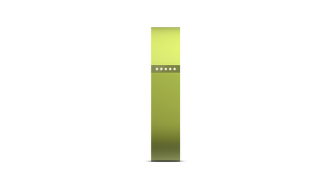 Fitbit Flex Wireless Wristband Track Activity with Sleep (Lime)