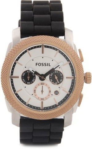Fossil Machine Chronograph FS4716 Watch (New with Tags)