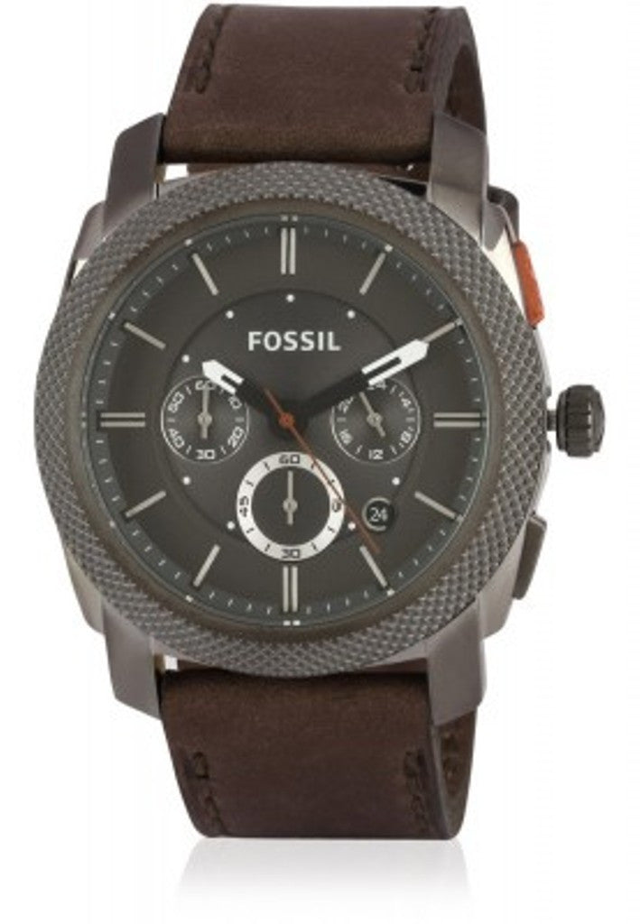 Fossil Machine Chronograph FS4777 Watch (New with Tags)