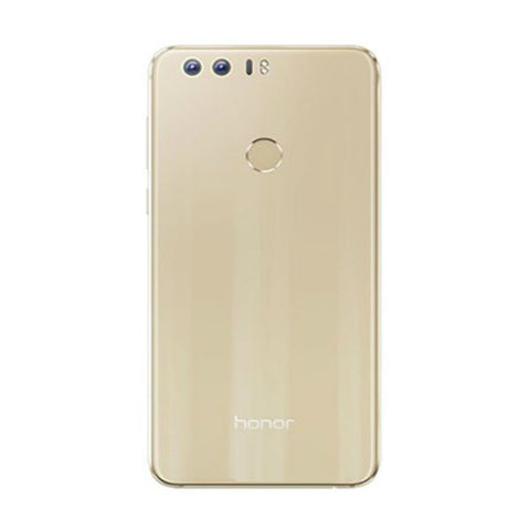 Huawei Honor 8 Dual 32GB 4G LTE Gold (FRD-AL00) Unlocked with 4GB RAM (CN Version)