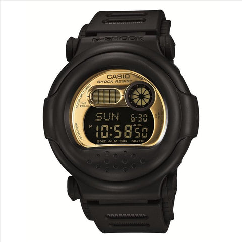 Casio G-Shock Digital G-001CB-1 Watch (New with Tags)