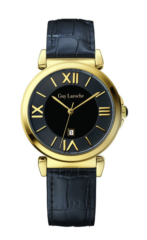 Guy Laroche TimePieces GL-G2001-03 Watch (New With Tags)