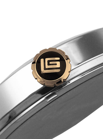 Guy Laroche TimePieces GL-G2008-03 Watch (New With Tags)