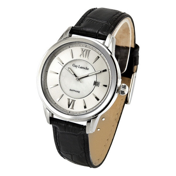 Guy Laroche TimePieces GL-G20103 Watch (New With Tags)