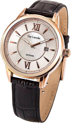Guy Laroche TimePieces GL-G20104 Watch (New With Tags)