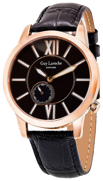 Guy Laroche TimePieces GL-G20202 Watch (New With Tags)