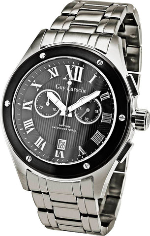 Guy Laroche TimePieces GL-G30402 Watch (New With Tags)