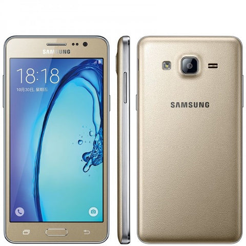 Samsung Galaxy Grand On5 Dual 8GB 4G LTE Gold (SM-G5500) Unlocked