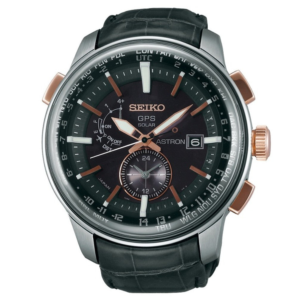 Seiko Astron SAS038 Watch (New with Tags)