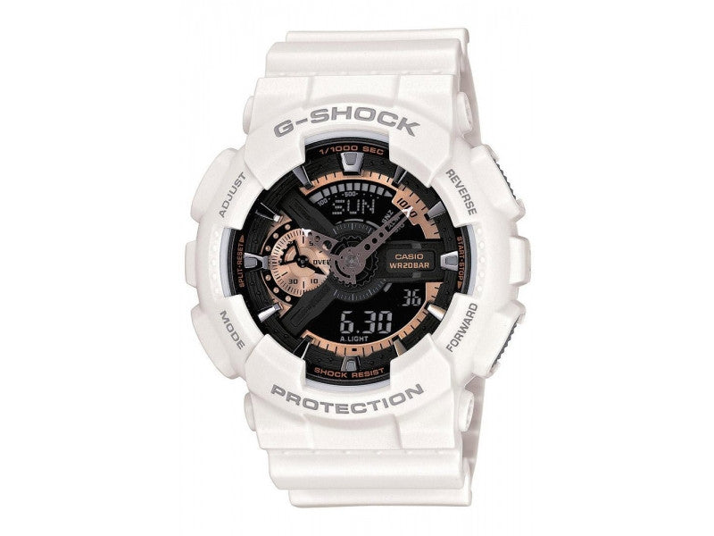 Casio G-Shock GA-110RG-7A Watch (New with Tags)