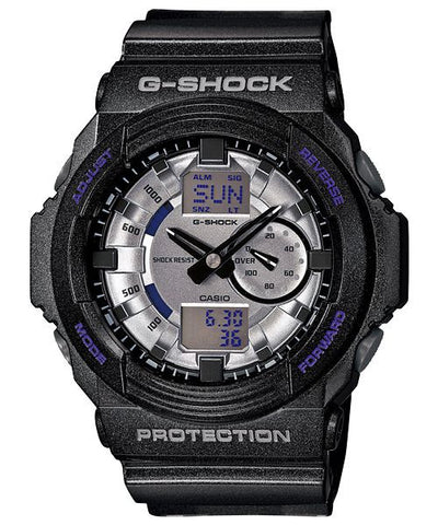 Casio G-Shock Limited Model GA-150MF-8ADR Watch (New With Tags)