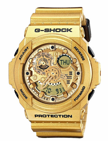 Casio G-Shock GA-200GD-9A Watch (New with Tags)