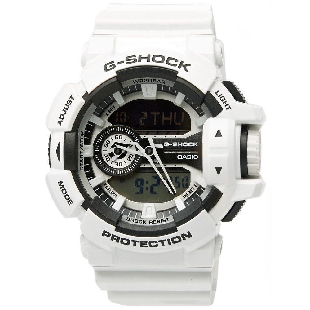 Casio G-Shock GA-400-7A Watch (New with Tags)