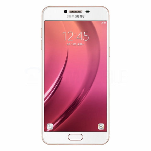 Samsung Galaxy C7 Dual 64GB 4G LTE (SM-C7000) Rose Gold Unlocked