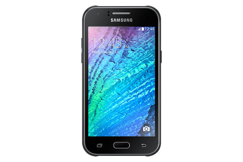 Samsung Galaxy J1 Ace Duos 4GB 3G Black (SM-J110H/DS) Unlocked