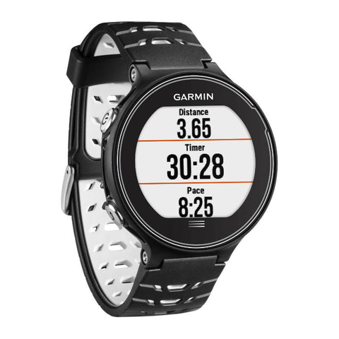 Garmin Forerunner 630 010-03717-00 Fitness Watch (Black/White)