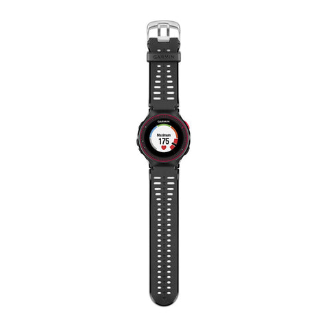 Garmin Forerunner 225 HR 010-01472-11 (Black/Red)