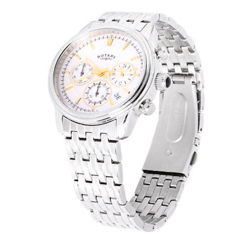 Rotary Monaco GB02876/02 Watch (New with Tags)