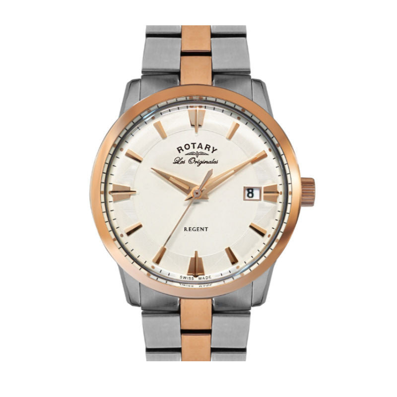 Rotary Regent GB90114/06 Watch (New with Tags)