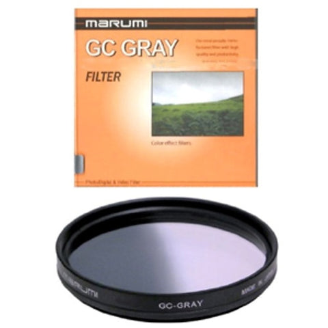 Marumi 52mm GC-Gray Filter