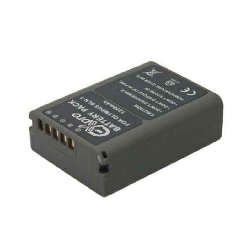 Generic BL-N 1 Battery for Olympus