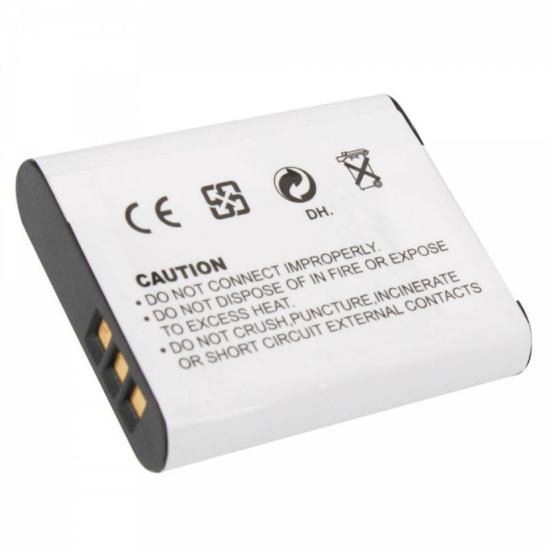 Generic LI-90B Battery for Olympus