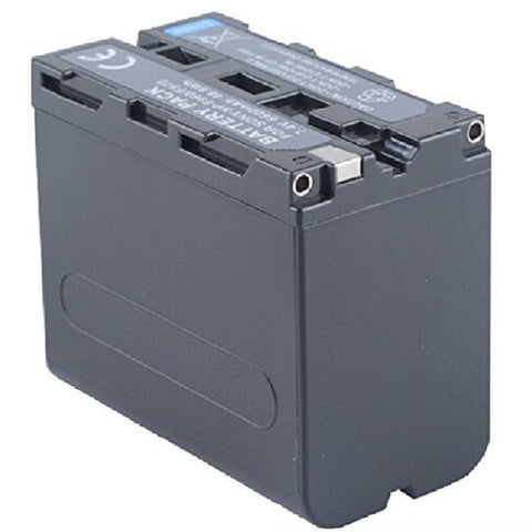 Generic NP-F970 Battery for Sony