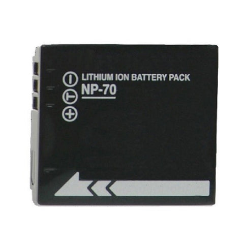 Generic NP70 Battery for Fuji