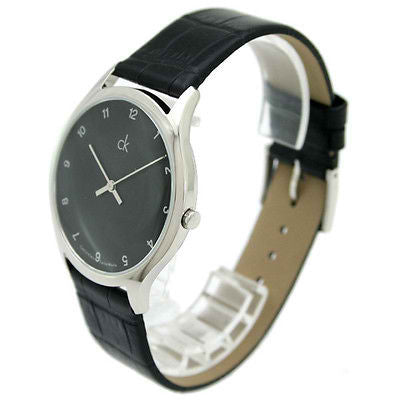 Calvin Klein Solid K2621111 Watch (New with Tags)