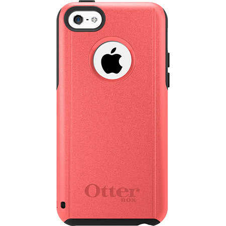 OtterBox Commuter Series for IPhone 5C Grapefruit