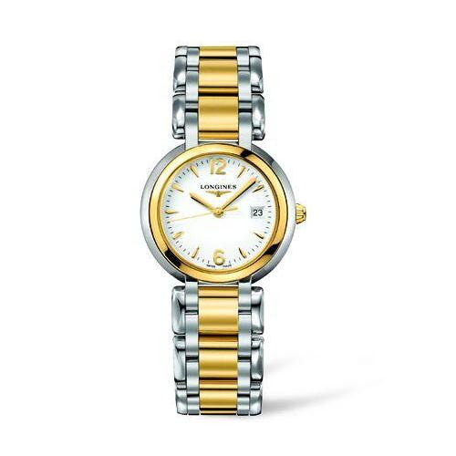 Longines Prima Luna L81125906 Watch (New with Tags)