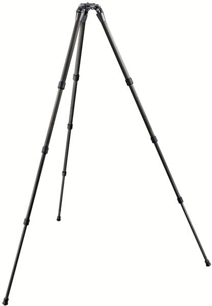 Gitzo Gt2542s Systematic ser.2 Carbon Tripod 4s