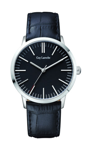 Guy Laroche TimePieces GL-L2004-02 Watch (New With Tags)