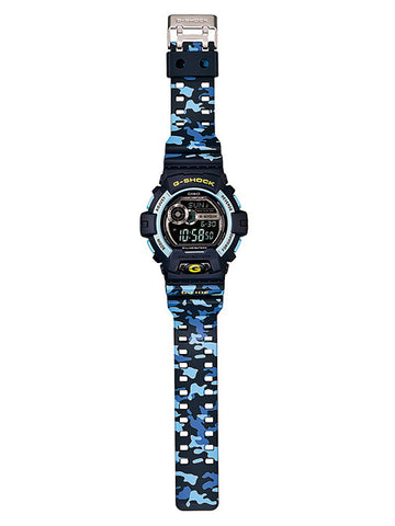 Casio G-Shock Standard Digital GLS-8900CM-2 Watch (New with Tags)