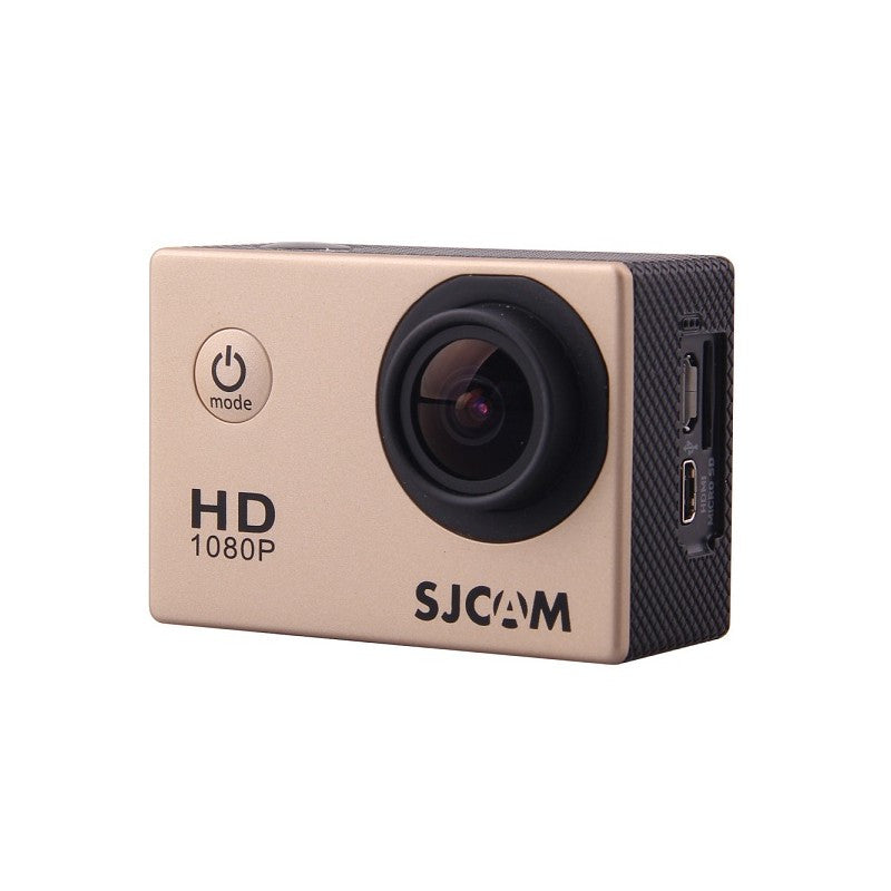 SJCAM SJ4000 1080p Full HD DVR Action Sport Camera Gold