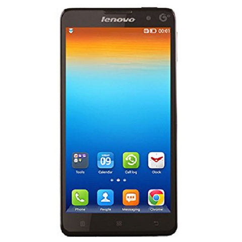 Lenovo Golden Warrior S8 Dual 16GB 3G TD-SCDMA Grey Unlocked