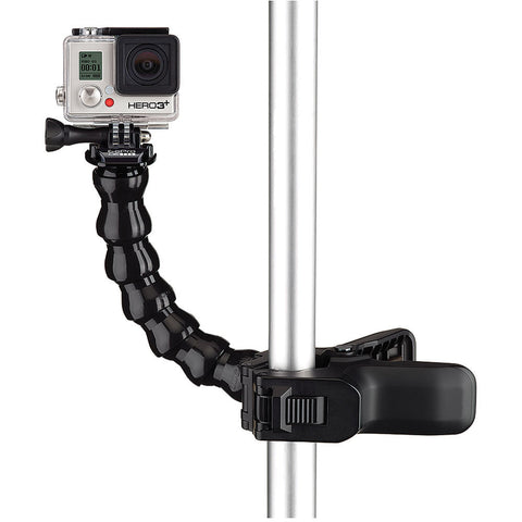 GoPro ACMPM-001 Jaws Clamp Mount