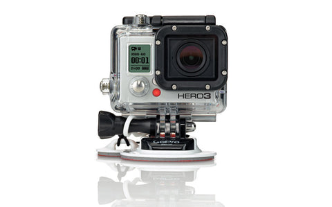 GoPro Surfboard Mounts ASURF-001