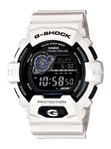 Casio G-Shock Standard Digital GR-8900A-7 Watch (New with Tags)