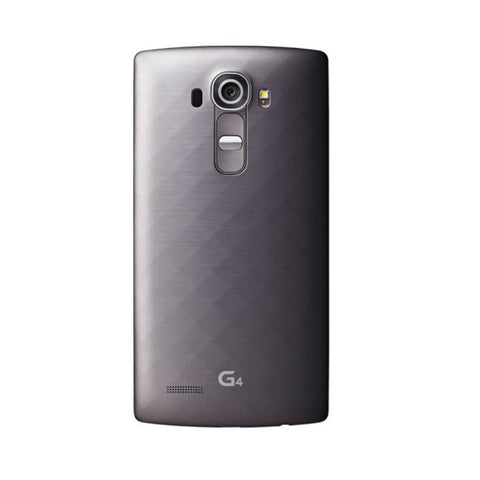LG G4 32GB 4G LTE Metallic Gray (H815) Unlocked