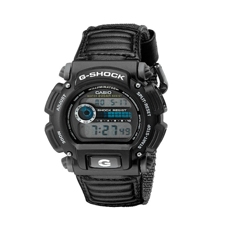 Casio G-Shock Digital DW-9052V-1 Watch (New with Tags)
