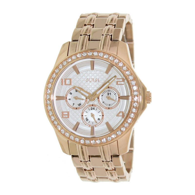 Guess Dress U0147L3 Watch (New With Tags)