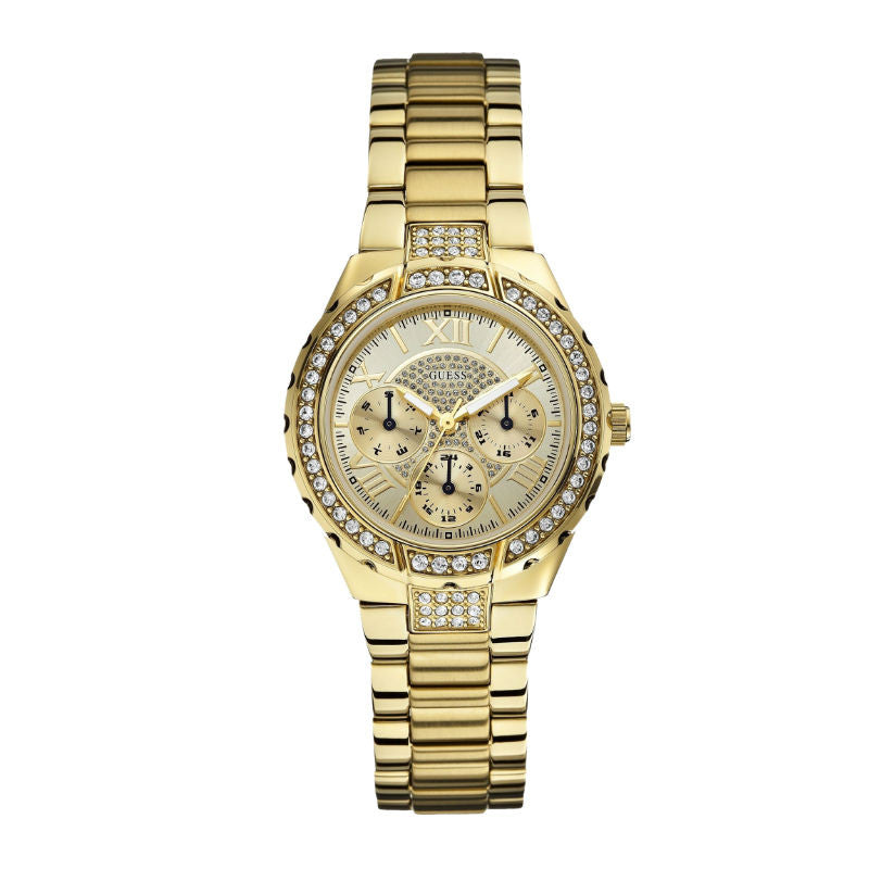 Guess Viva Set W0111L2  Watch (New with Tags)