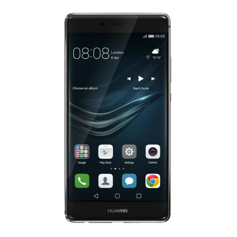 Huawei P9 Plus Dual 64GB 4G LTE Quartz Grey (VIE-L29) Unlocked