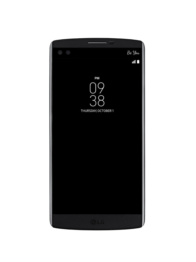 LG V10 Dual 64GB 4G LTE Space Black (H961N) Unlocked